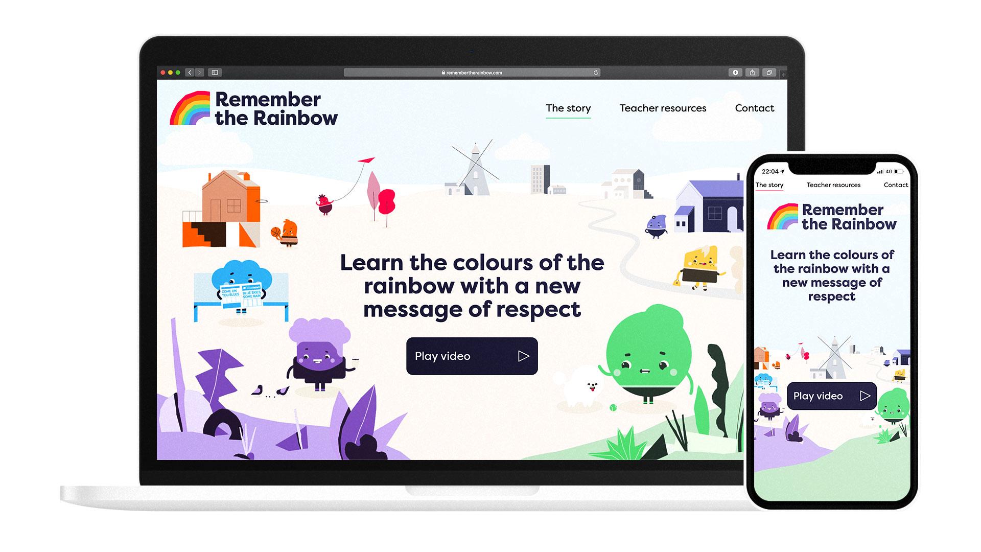 website-twosizes
